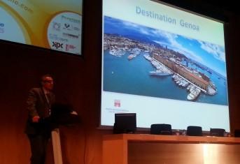 Destination Genoa